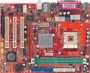 Motherboard MSI PM8M-V