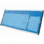 Teclado NGS Multimedia BLUE MOON