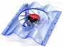 SPIRE HARD DISK FLOWCOOLER SINGLE 12V FAN