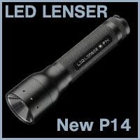 Lanterna Led Lenser P14
